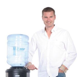 Bastian Ronny Trink Oase - Business Water Solutions | Wasserspender und Tafelwasseranlagen