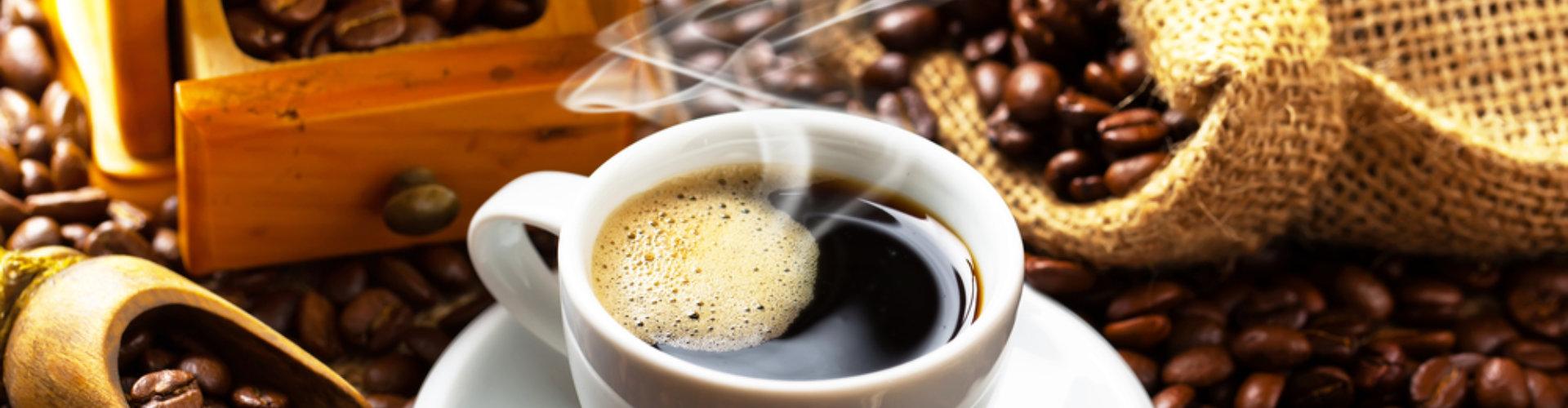 Kaffeeservice Kaffeeversorgung München | Trink Oase frischer Kaffee