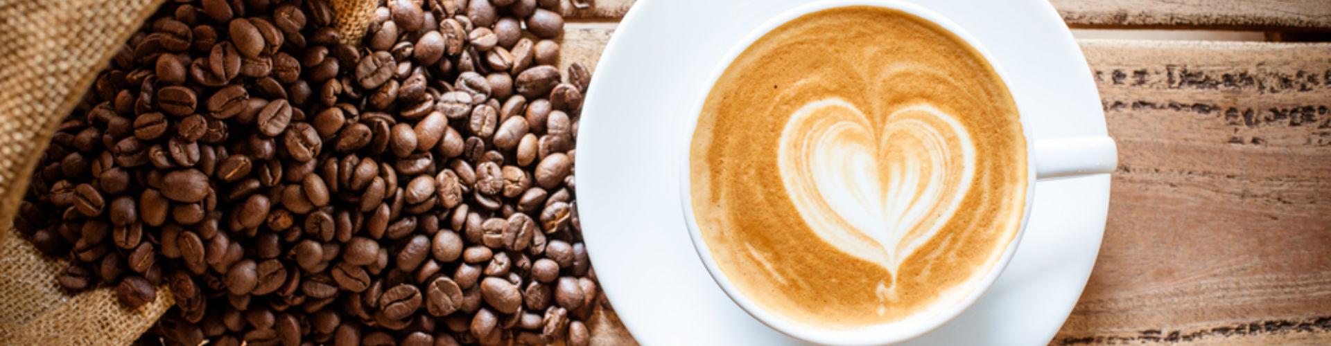 Kaffeeservice Kaffeeversorgung München Trink Oase