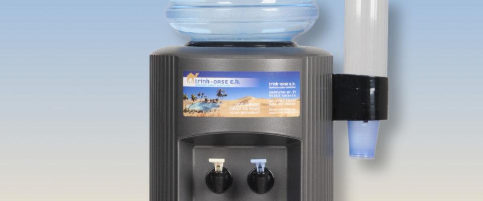 Trink Oase News Wasserspender Mieten oder Kaufen