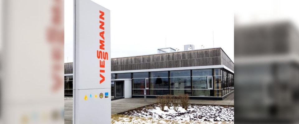 Tafelwasseranlage Viessmann Niederlassung Plattling von Trink Oase