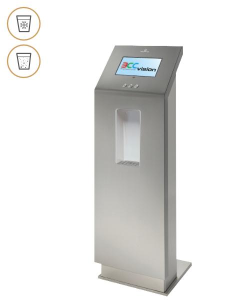 Trink Oase Tafelwasseranlage BCC