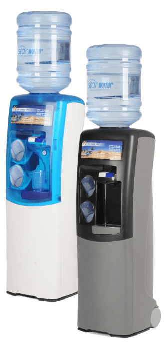 Trink Oase Wasserspender E-MAX