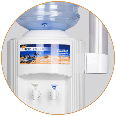 Trink Oase Wasserspender Oasis Classic